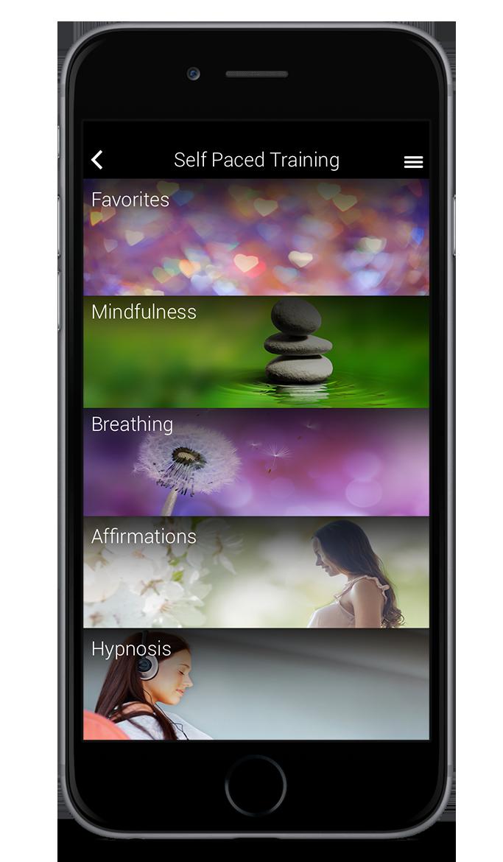 GentleBirth App